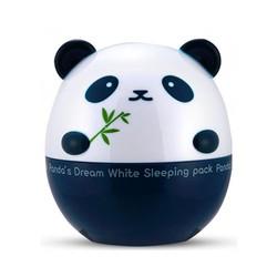 Mặt nạ ngủ dưỡng trắng da Tonymoly Pandas Dream White Sleeping Pack