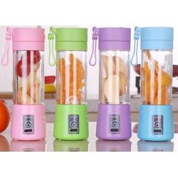 Máy xay sinh tố Juice cup NG-01 xách tay có thể sạc USB