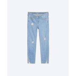Quần jeans Zara Trafaluc, hàng xuất xịn