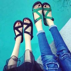 Giày Sandal Đi Mưa