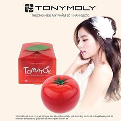 Mặt nạ trắng da cà chua Tonymoly Tomatox Massage Pack