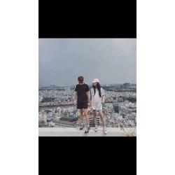 SHOP CÚN-SALE-SÉT BỘ THỂ THAO NAM NỮ CHẤT LƯỚI MÈ CAO CẤP-ĐỦ SIZE