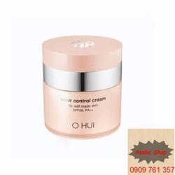 CC Cream trang điểm, chống nắng. CC color control Cream SPF28