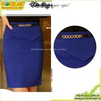 Hàng nhập - Chân váy công sở GLV004