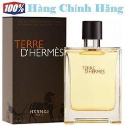 Nước hoa nam HERMES Terre D Hermes EDT 100ml