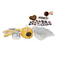 Bộ nồi điện đun Chocolatiere - GD050