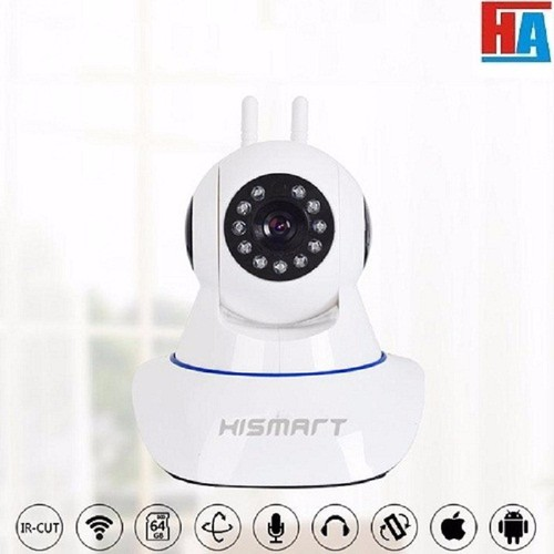 Camera IP giám sát và báo động