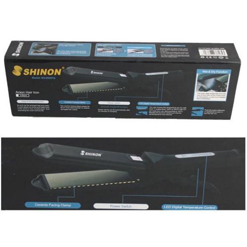 Máy kép tóc shinon Sh-8998TA bản lớn - 3945855 , 3300835 , 15_3300835 , 195000 , May-kep-toc-shinon-Sh-8998TA-ban-lon-15_3300835 , sendo.vn , Máy kép tóc shinon Sh-8998TA bản lớn