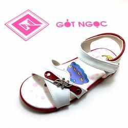 Giày sandal bé gái D-011