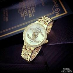 đồng hồ nữ mẫu mới