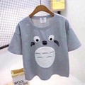 [HOT] Áo thun Totoro