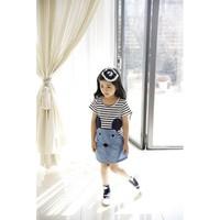 Đầm suông hình micky cho bé gái 1 đến 5 tuổi - VX511