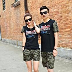 Bộ quần áo thể thao nam nữ size M, L, XL