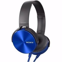 TAI NGHE CHỤP TAI SONY - Tai Nghe Headphone Sony