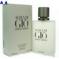 Nước  hoa Aqua Gio