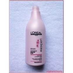 Dầu xả cho tóc nhuộm Vitamino Color Loreal 750ml