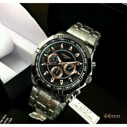đồng hồ chính hãng inox đẹp y hình bao xài