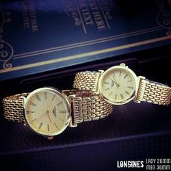 đồng hồ đôi sang đẹp giá cực rẻ hàng chất lượng giá 1 cặp