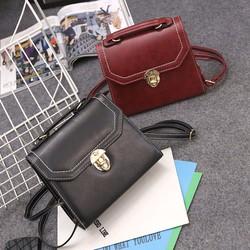 Túi xách thời trang dạng hộp