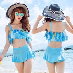 Hàng nhập - Bikini cao cấp ms935