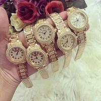 đồng hồ nữ cao cấp 2 vòng hạt cực đẹp giá gốc cty