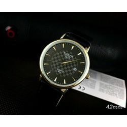 đồng hồ da nam rẻ đẹp bền chất lượng