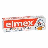 elmex kem đánh răng trẻ em