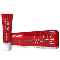 Kem Đánh Trắng Răng Colgate Optic White Sparkling White