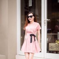 Đầm suông cao cấp