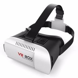 Kính xem phim 2D, 3D trên điện thoại VR BOX