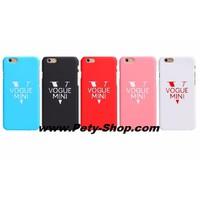 Ốp Slogan 11 iPhone 5 5S SE 6 6S 6 Plus 6S Plus