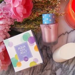 Kem trang điểm Holika Holika Aqua Petit Jelly Starter 40ml