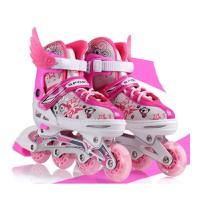 Giày patin ngôi sao sport Mã: PA0021 - ĐỎ