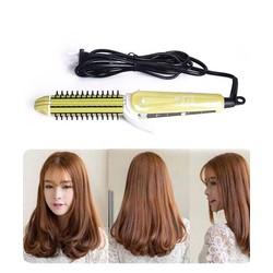 Máy tạo kiểu tóc TZY TJ-903 3 trong 1 uốn bấm duỗi
