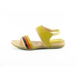 Sandal bệt nữ đế cao su -Shop giày NeO