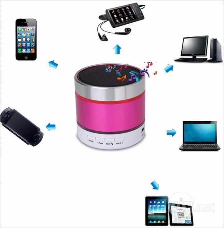 Loa Bluetooth S90U 2