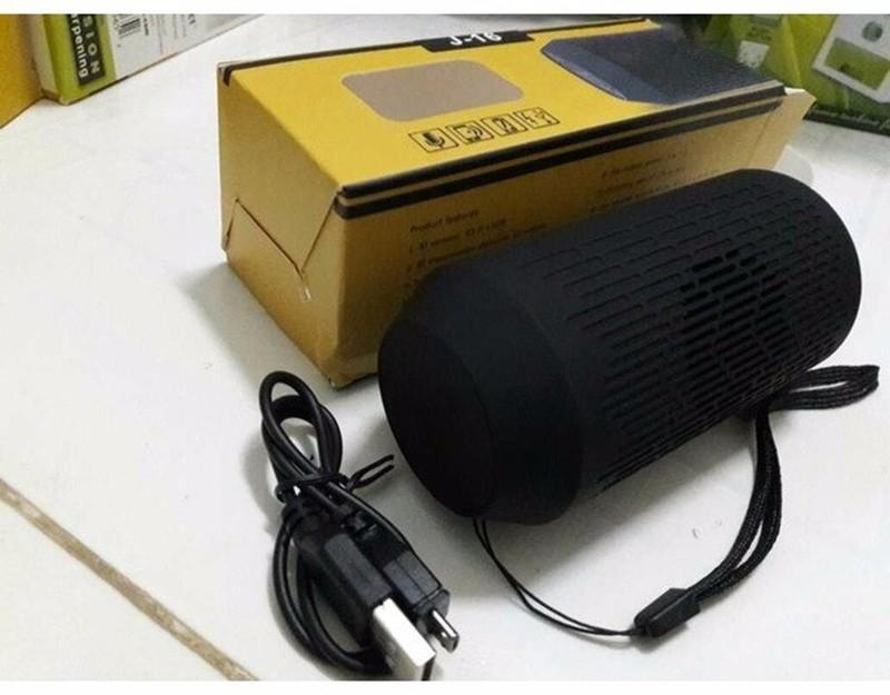 Loa Bluetooth V3.0 Model J16 Giá Rẻ 4