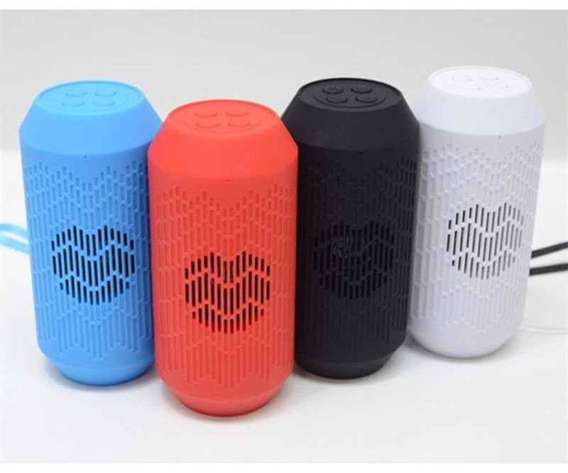 Loa Bluetooth V3.0 Model J16 Giá Rẻ 9