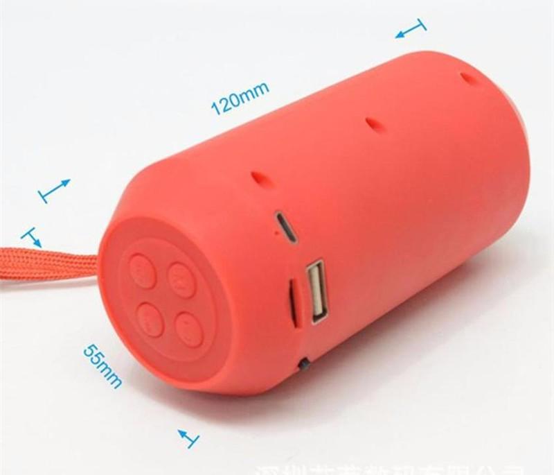 Loa Bluetooth V3.0 Model J16 Giá Rẻ 7