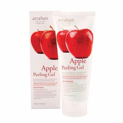 Kem tẩy tế bào táo Arrahan Apple Whitening Peeling Gel