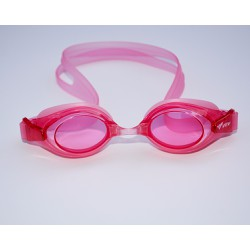 Kính bơi trẻ em View Nhật V740 6-12t hồng