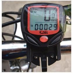 Đồng hồ Sunding SD-548B - YXD-3017