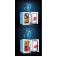 Tủ Lạnh Kemin 10l