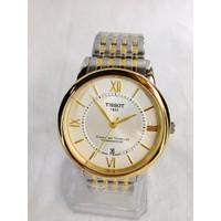 Đồng hồ thời trang nam giá rẻ T264-SG