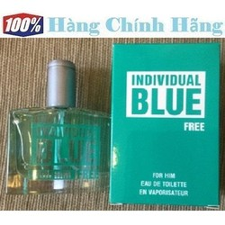Nước hoa nam Avon Blue Free For Him EDT 50ml