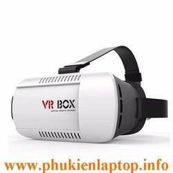 KÍNH 3D THỰC TẾ ẢO VR BOX SIDE BY SIDE