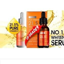 Tinh chất serum trị mụn trắng da Pure Vitamin C 21