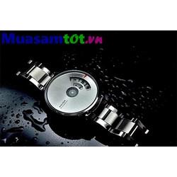 Đồng hồ nam chính hãng Wilon xem giờ kiểu mới