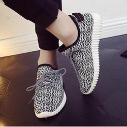 Mã ĐN3055 - Giày Yeezy nam phong cách, cá tính