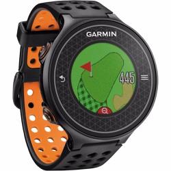 ĐỒNG HỒ THÔNG MINH GPS CHƠI GOLF GARMIN APPROACH S6 - CAM